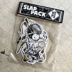 Sticker 'Slap Pack' (A)