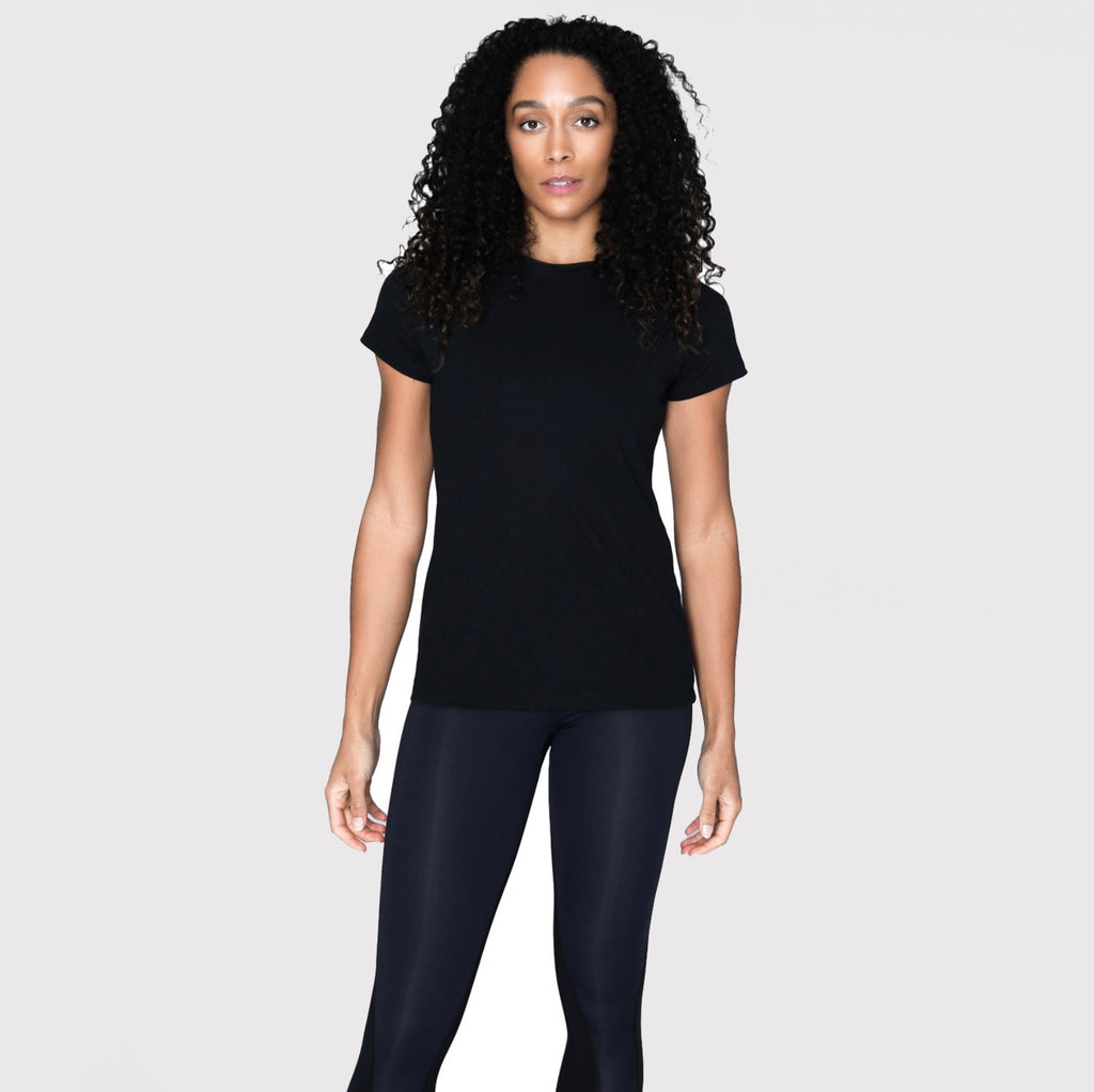 FR WOMENS SS PERFORMANCE SHIRT