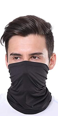 Neck Gaiter Face Covering