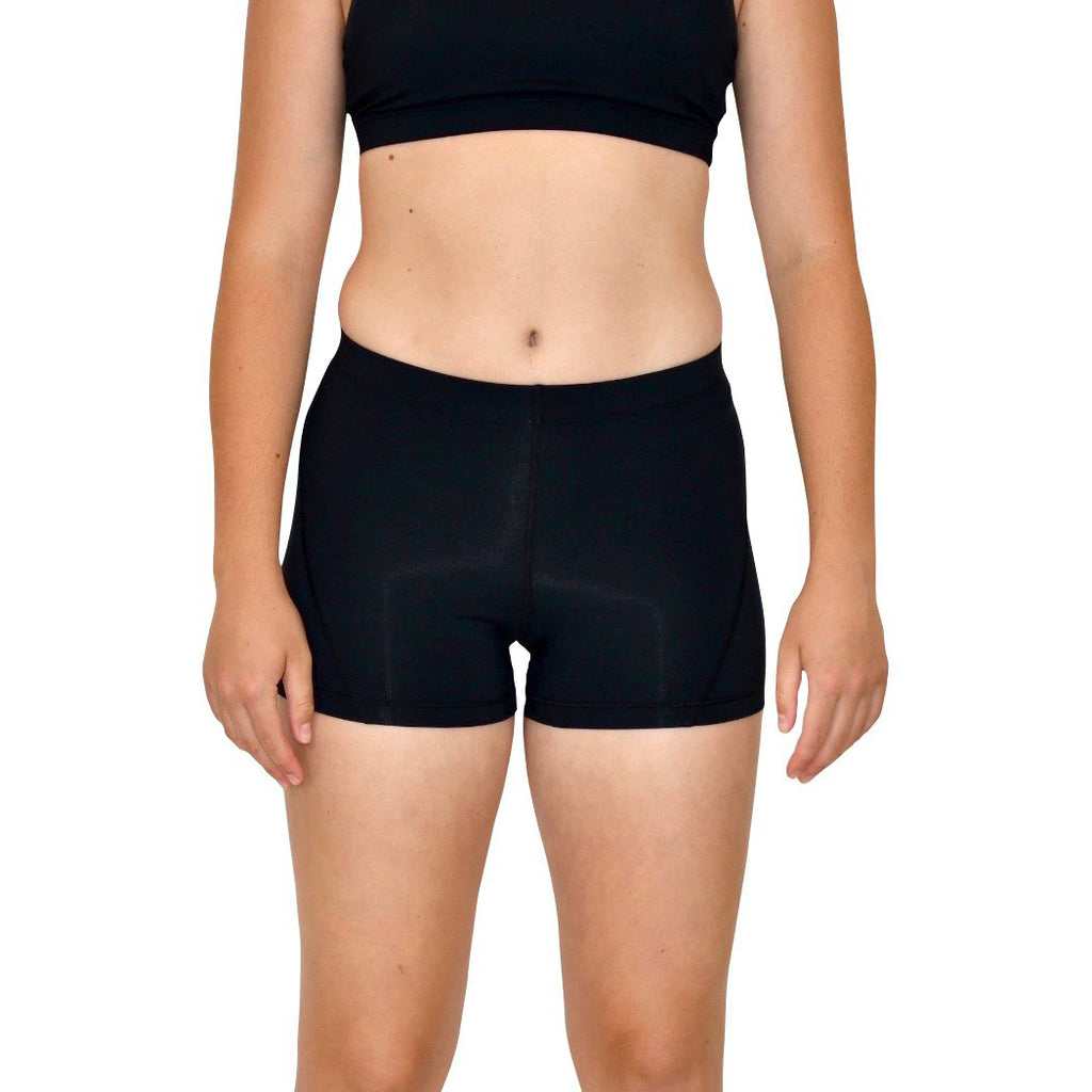 LEGENDBORNE WOMEN'S COMPRESSION SHORT 3""