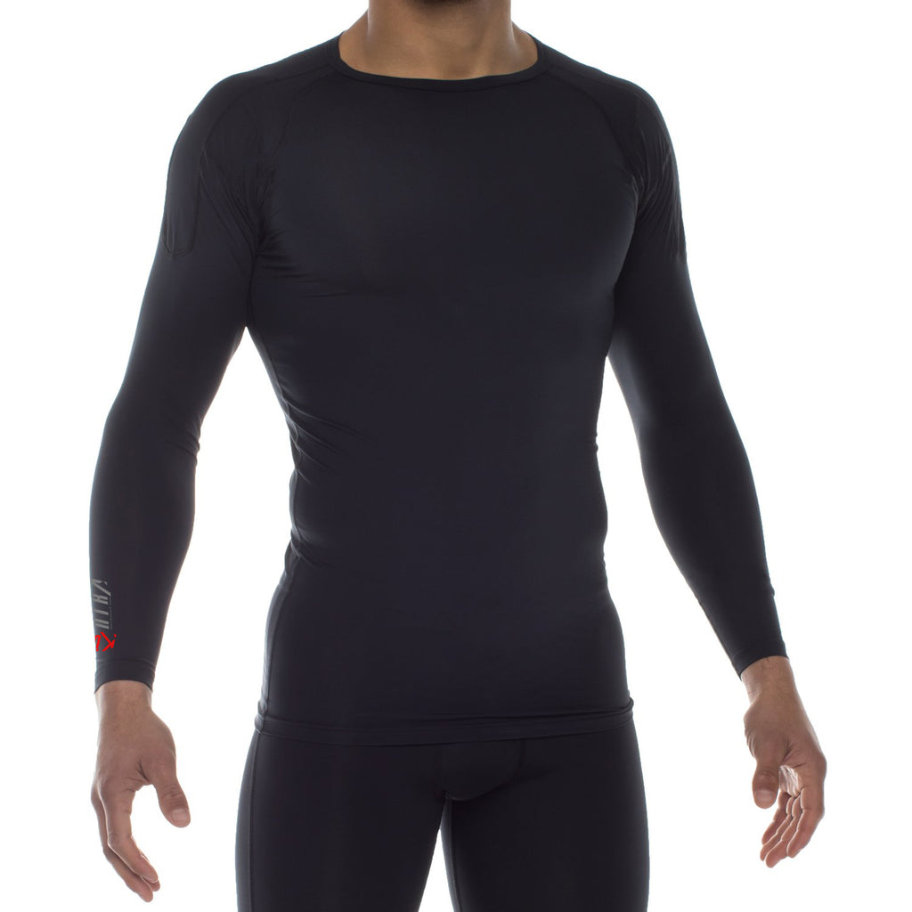KONTRA LS COMPRESSION SHIRT