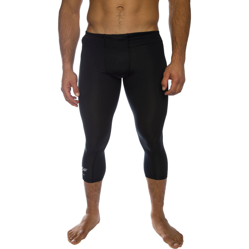 LEGENDBORNE ELITE 3/4 COMPRESSION TIGHT