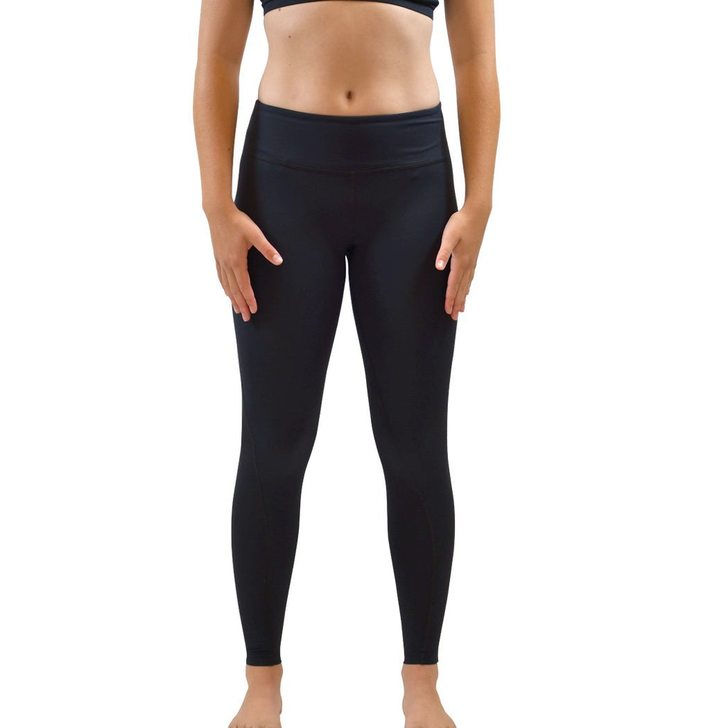 KONTRA WOMEN'S 7/8 ELITE COMPRESSION TIGHT