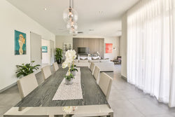 Contemporary Home - North Miami