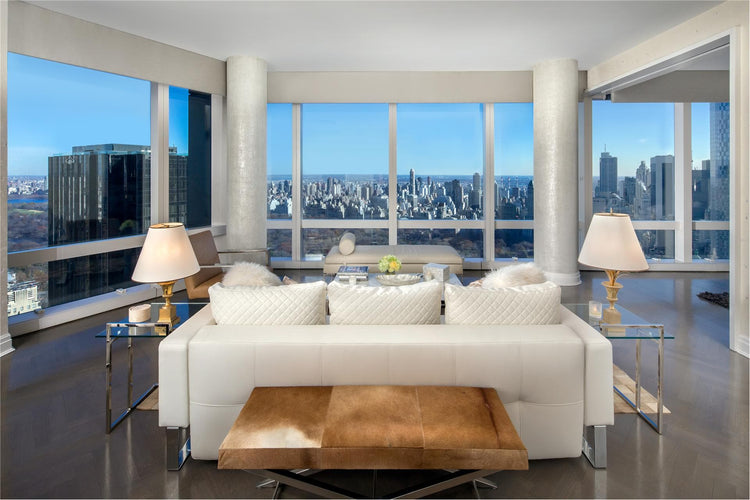 Time Warner Center Penthouse - New York