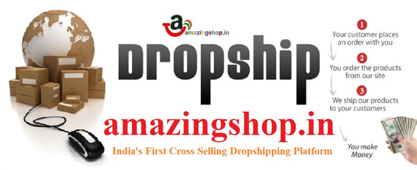 Dropship | amazingshop in