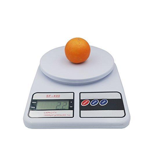 Digital Kitchen Electronic Weighing Scale