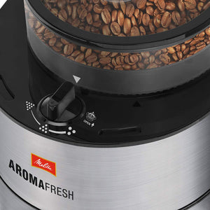 Aroma Fresh - Batch Brewer for bamby coffee - Emirati Coffee Co