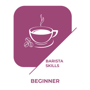 SCA Barista Skills – Beginner - Emirati Coffee Co