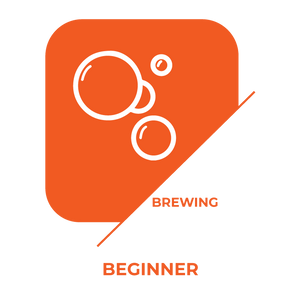 SCA Brewing - Beginner