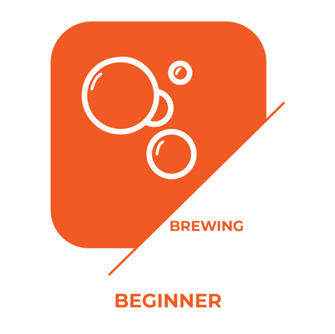 SCA Brewing - Beginner - Emirati Coffee Co