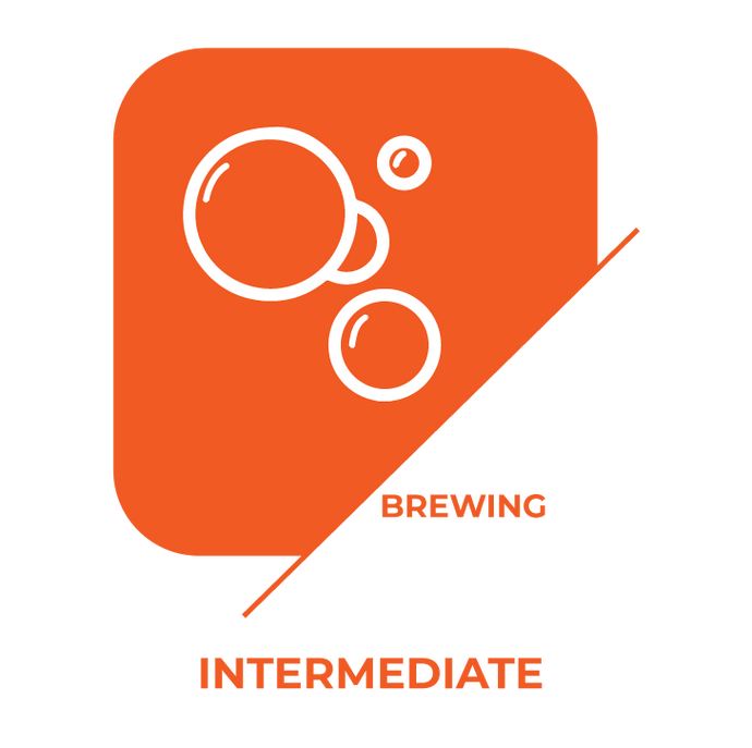 SCA Brewing - Intermediate - Emirati Coffee Co
