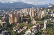 Load image into Gallery viewer, The City of Eternal Spring, Medellin, Columbia