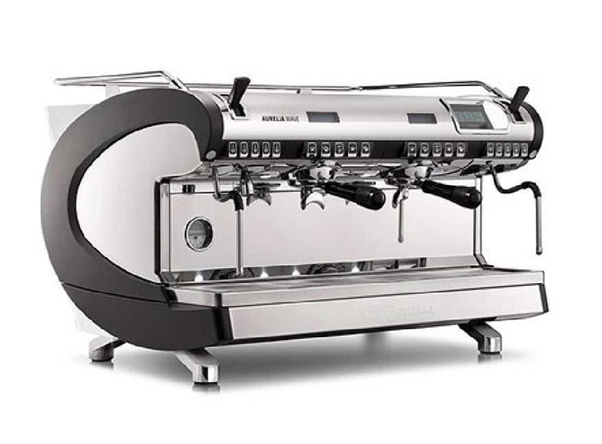 Nuova Simonelli Aurelia WAVE II - Emirati Coffee Co