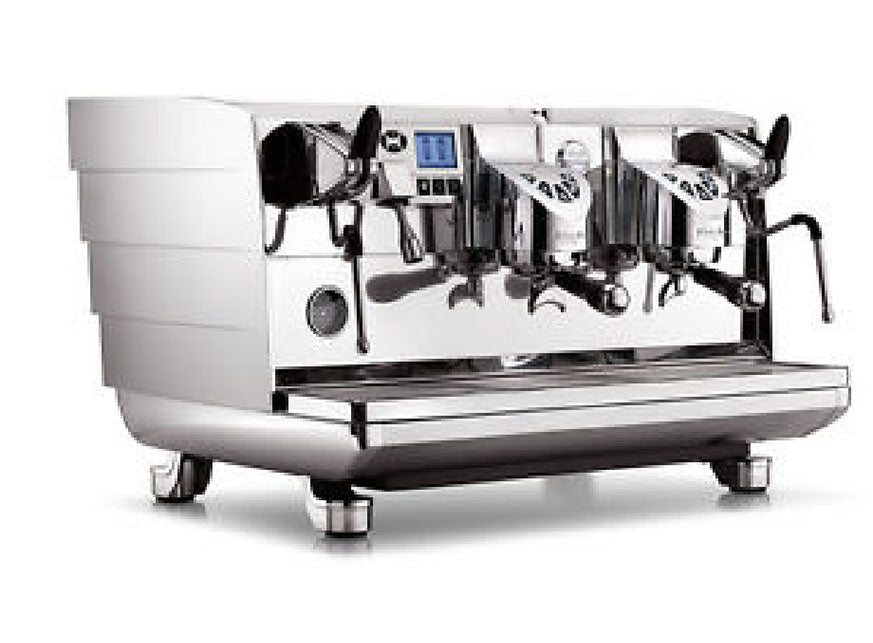VA358 White Eagle Volumetric - Emirati Coffee Co