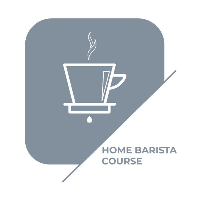 Home Barista Course - Emirati Coffee Co