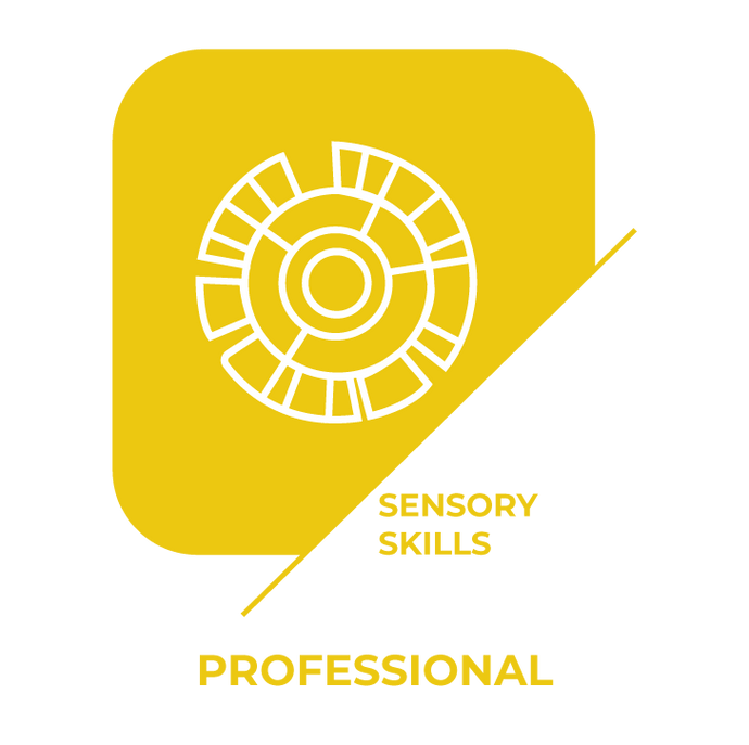 SCA Sensory Skills – Professional - Emirati Coffee Co