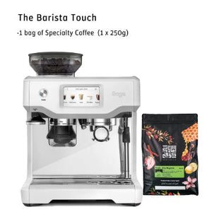 The Barista Touch Machine - Emirati Coffee Co