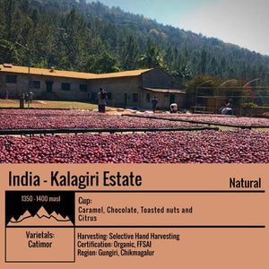 India Kalagiri Estate