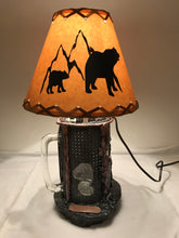 Load image into Gallery viewer, Bear Lamp