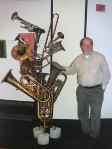 Instrument Sculpture