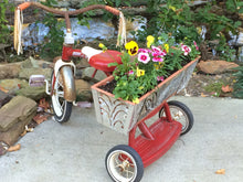 Load image into Gallery viewer, Little Flower Bike