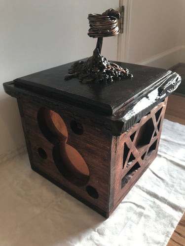 Great Wooden DécorBox