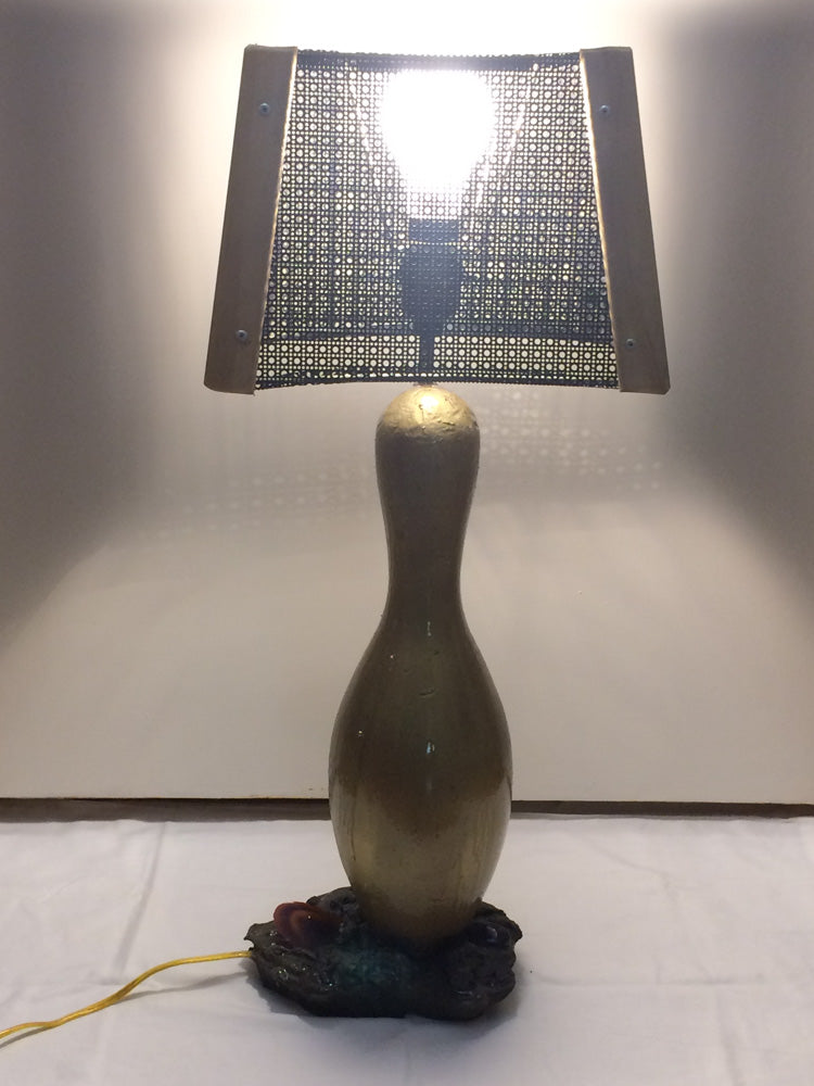 Pen Ball Lamp
