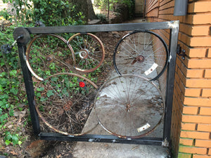 Bike Gate Wheels