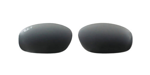 RB2027 - Lenses - Dark Grey 601/W1 Polarized