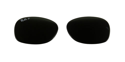 RB2132 - Lenses - Green Polarized