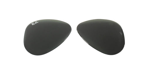RB3044 | RB3044I - Lenses - Green