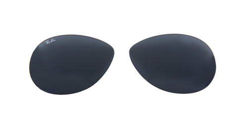 RB3393 - Lenses - Grey 004/87