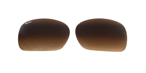 RB4068 - Lenses - Brown