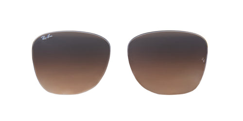 RB4175 - Lenses - Brown