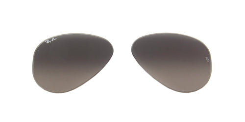 RB3025 - Lenses - Grey Gradient 029/71 | 181/71 Non-Polarized