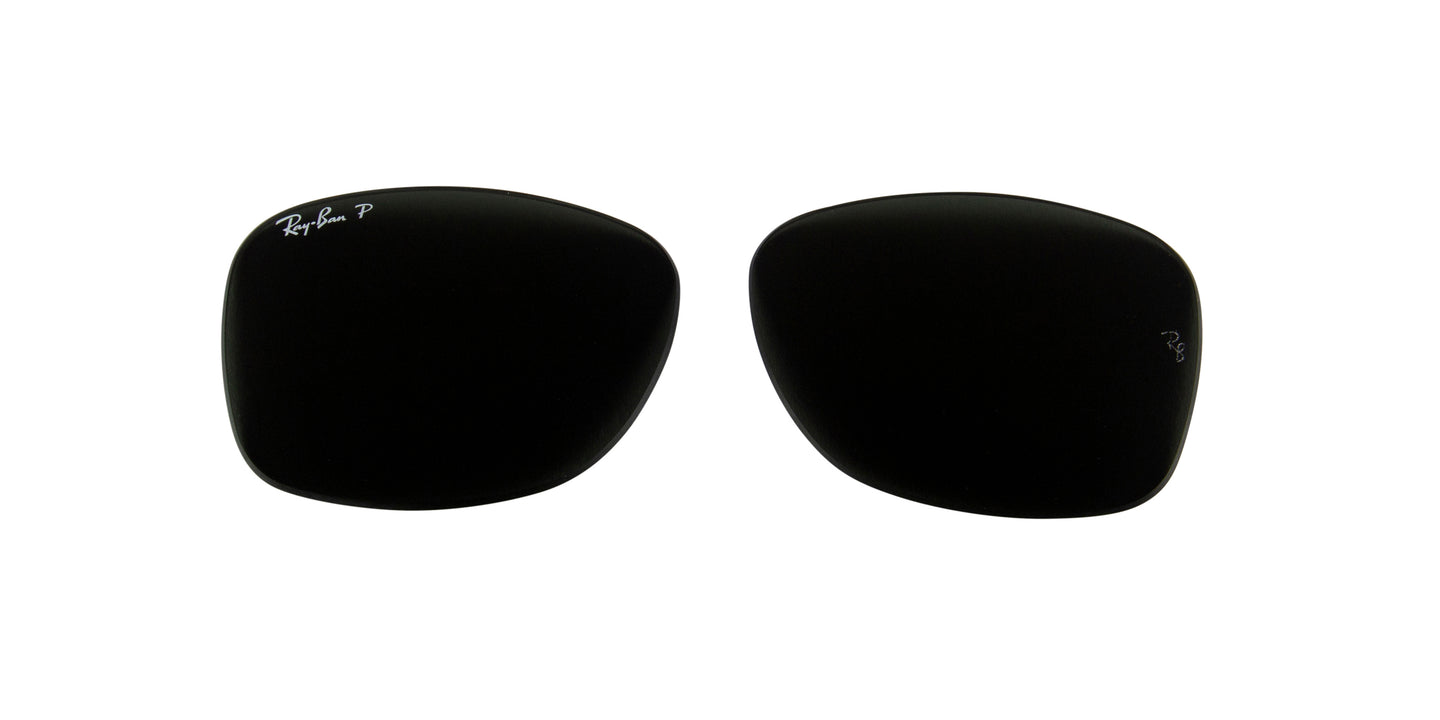 RB2140F - Lenses - Green Polarized