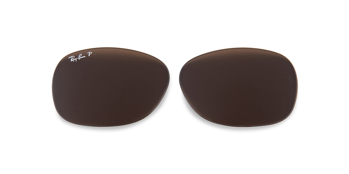 RB2132 - Lenses - Brown