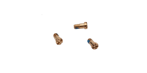 DG4268 - Hinge Screws - Gold 502/13