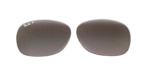 RB2132 - Lenses - Grey Polarized