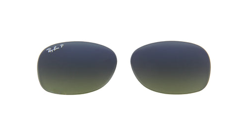 RB2132 - Lenses - Blue/Green Polarized 894/76
