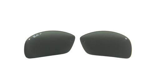 RB3183 - Lenses -  Green Polarized 004/9A