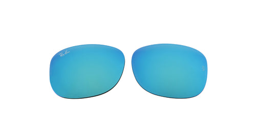 RB4202 - Lenses - Green Mirror Blue 615355