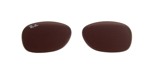RJ9052S - Lenses - Brown 152/73