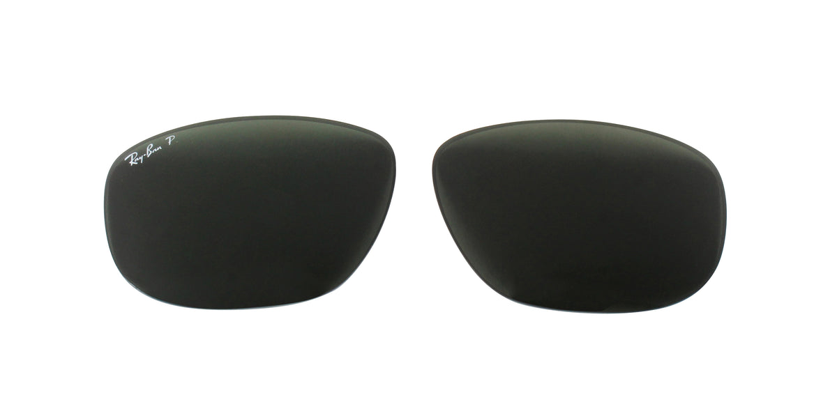 RB4213 - Lenses - Green Polarized
