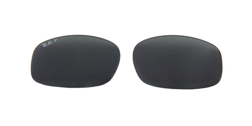 RB3527 - Lenses - Green 029/9A Polarized