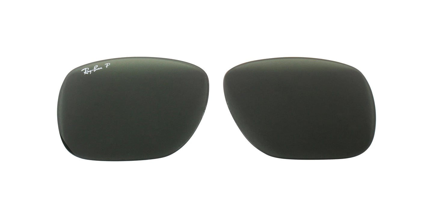 RB3530 - Lenses - Green Polarized