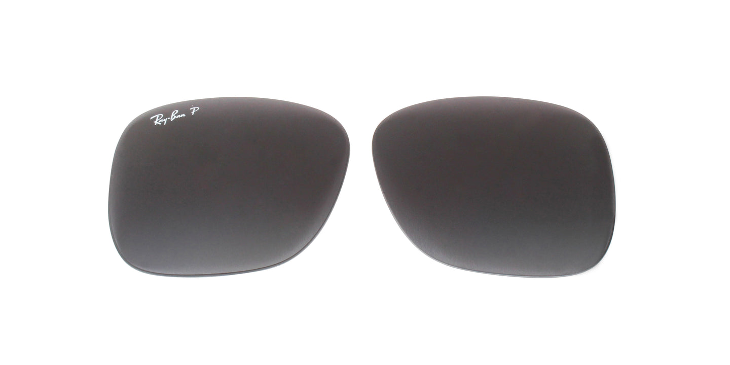 RB4165 - Lenses - Grey Polarized