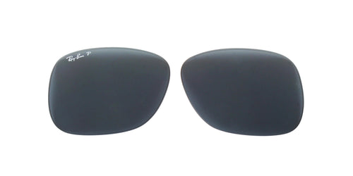 RB4165 - Lenses - Blue Polarized