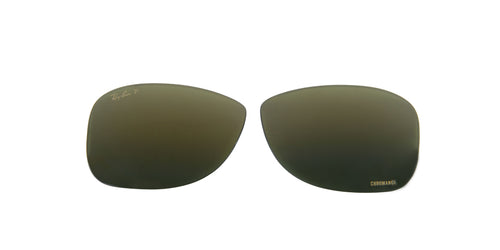 RB3543 - Lenses - Green Mirror Gold Polarized 029/6O